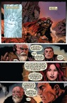 Red Sonja: Revenge of the Gods #2 Page 3