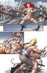 Red Sonja: Break the Skin Page 2
