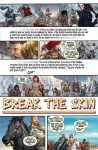 Red Sonja: Break the Skin Page 3