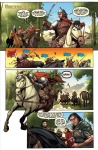 Queen Sonja #16 Page 3