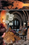 Red Sonja: Revenge of the Gods #3 Page 2