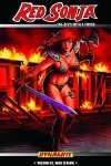 Red Sonja Vol. 9: War Season TPB