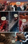 Red Sonja: Revenge of the Gods #4 Page 3