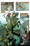 Red Sonja: Blue Page 2