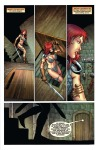 Red Sonja: Blue Page 5