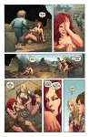 Queen Sonja #18 Page 4