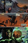 Red Sonja: Revenge of the Gods #5 Page 1