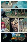 Red Sonja Vol. 9 Page 4