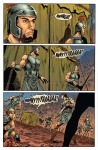 Red Sonja Vol. 9 Page 12