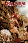 Red Sonja #58 Fabiano Neves cover