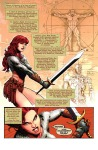 Red Sonja #59 Page 1
