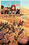Red Sonja #61 Page 2