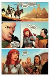 Red Sonja #61 Page 5