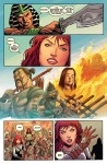 Red Sonja #62 Page 4