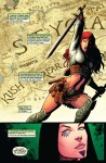 Red Sonja #63 Page 1
