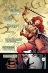Red Sonja #64 Page 1