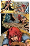 Witchblade/Red Sonja #1 Page 7