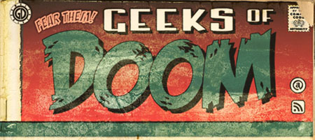 Geeks of Doom