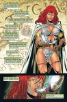 Red Sonja #66 Page 1