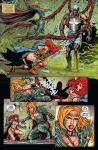 Witchblade/Red Sonja #2 Page 1