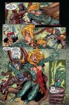 Witchblade/Red Sonja #2 Page 2