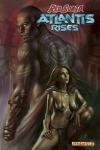 Red Sonja: Atlantis Rises #2 Lucio Parrillo cover