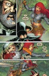 Red Sonja Vol. 10 Page 5