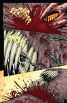 Witchblade/Red Sonja #4 Page 1