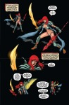Witchblade/Red Sonja #4 Page 5