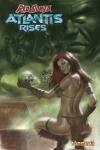 Red Sonja: Atlantis Rises #3 Lucio Parrillo cover