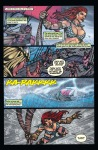 Red Sonja #67 Page 5