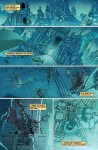 Red Sonja: Atlantis Rises #1 Page 2