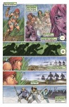 Red Sonja #68 Page 3