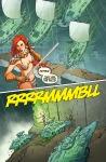 Red Sonja: Atlantis Rises #2 Page 1