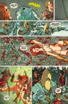 Red Sonja: Atlantis Rises #2 Page 2