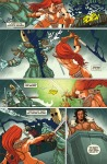 Red Sonja: Atlantis Rises #2 Page 5