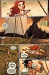 Red Sonja: Atlantis Rises #3 Page 4