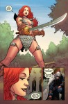 Red Sonja #69 Page 5