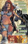 Red Sonja #70 Page 1