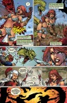 Red Sonja #70 Page 5