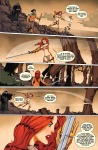 Red Sonja: Atlantis Rises #4 Page 3