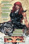 Red Sonja #72 Page 1