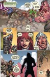 Red Sonja #72 Page 2