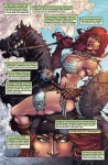Red Sonja #73 Page 1