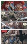 Red Sonja: Unchained #1 Page 3