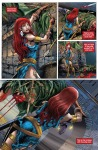 Red Sonja: Unchained #1 Page 4