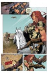 Queen Sonja #35 Page 4
