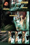 Red Sonja Annual #4 Page 2