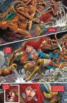Red Sonja: Unchained #2 Page 2