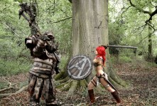 Copyright Artyfakes Action Props Ltd